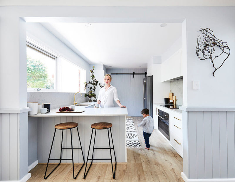 3 Ways To Pimp Your Flatpack Freedom Kitchens