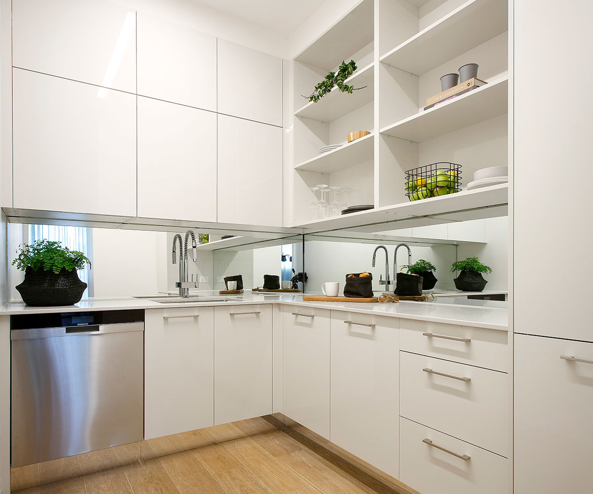 The Block 2016 Kitchens The Block Kitchens Freedom Kitchens
