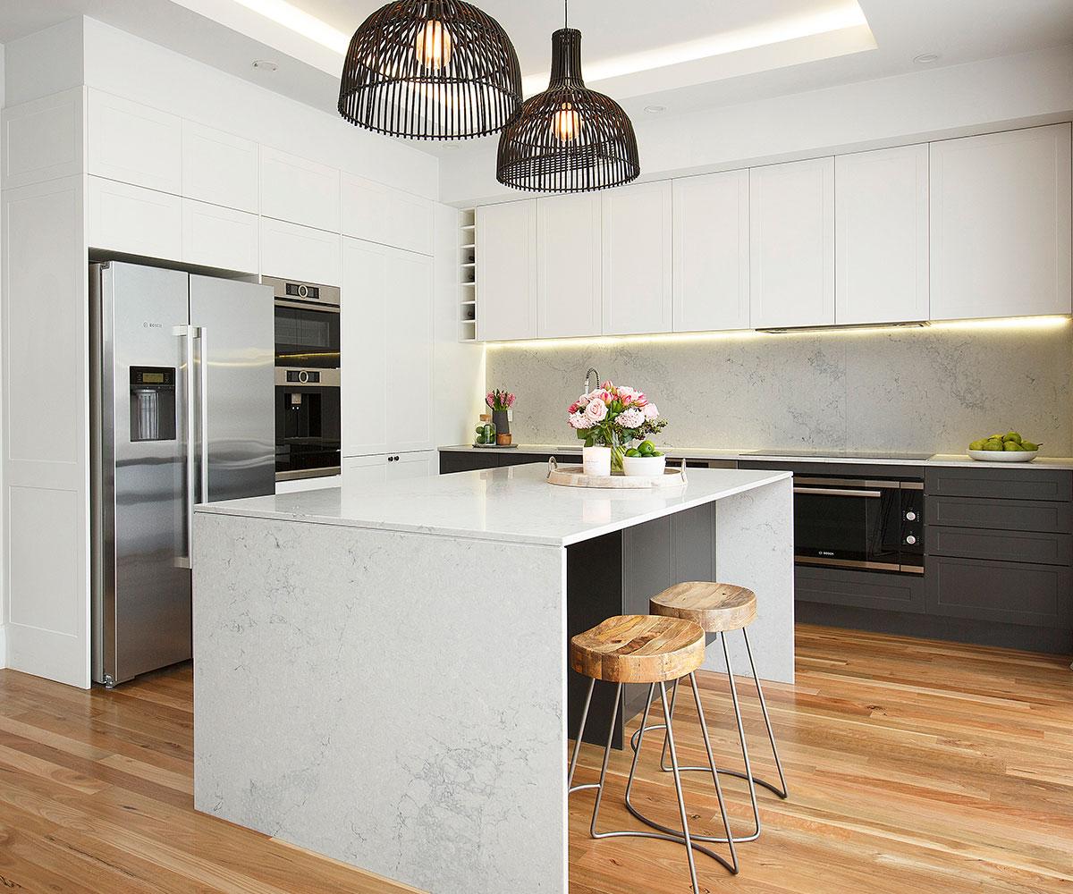 The Block 2016 Kitchens