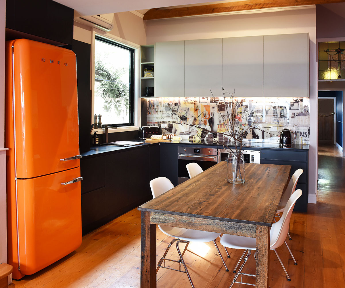 Deadline Design Inspired Kitchens