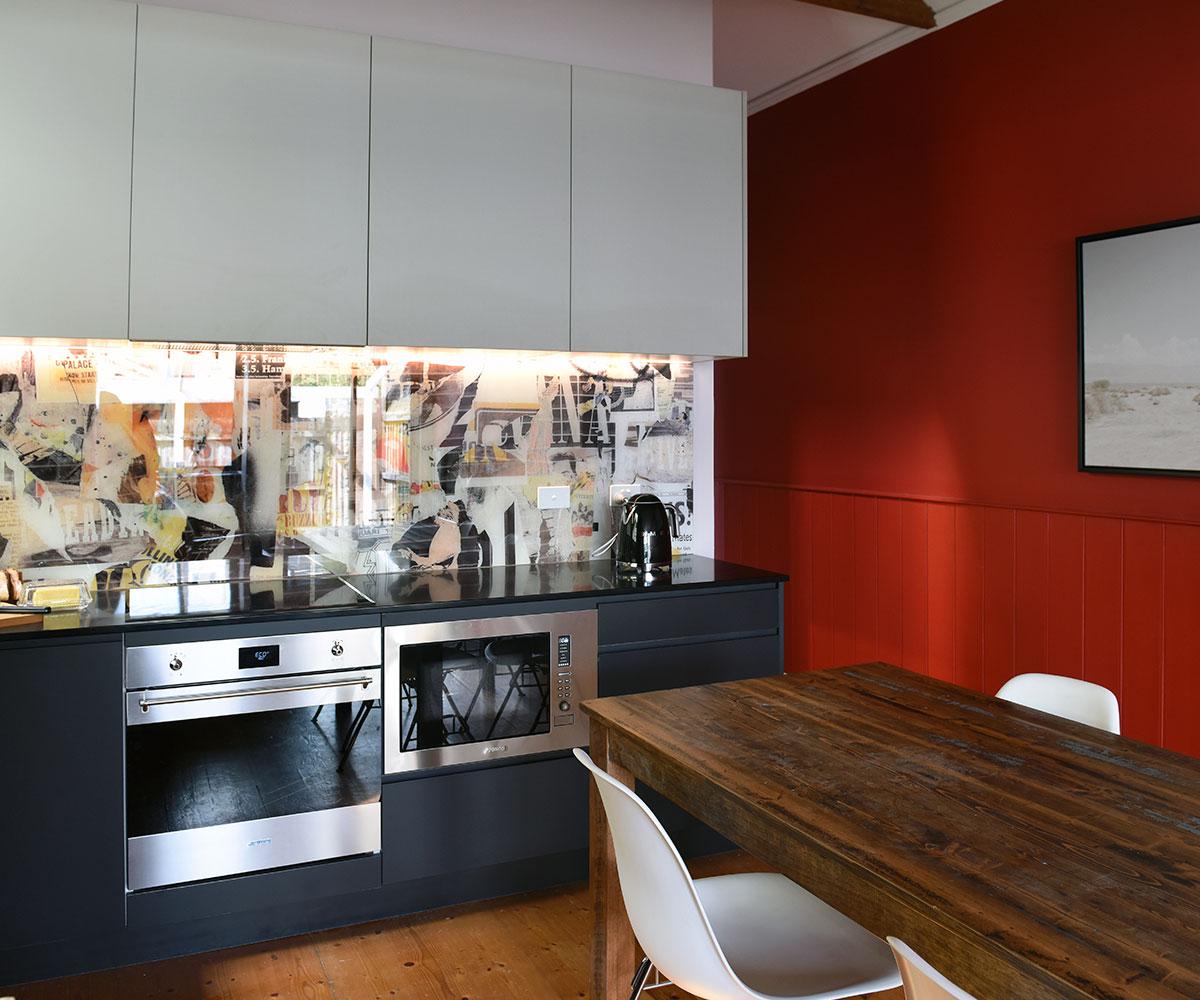 Deadline Design Inspired Kitchens| Kitchen Designs ...