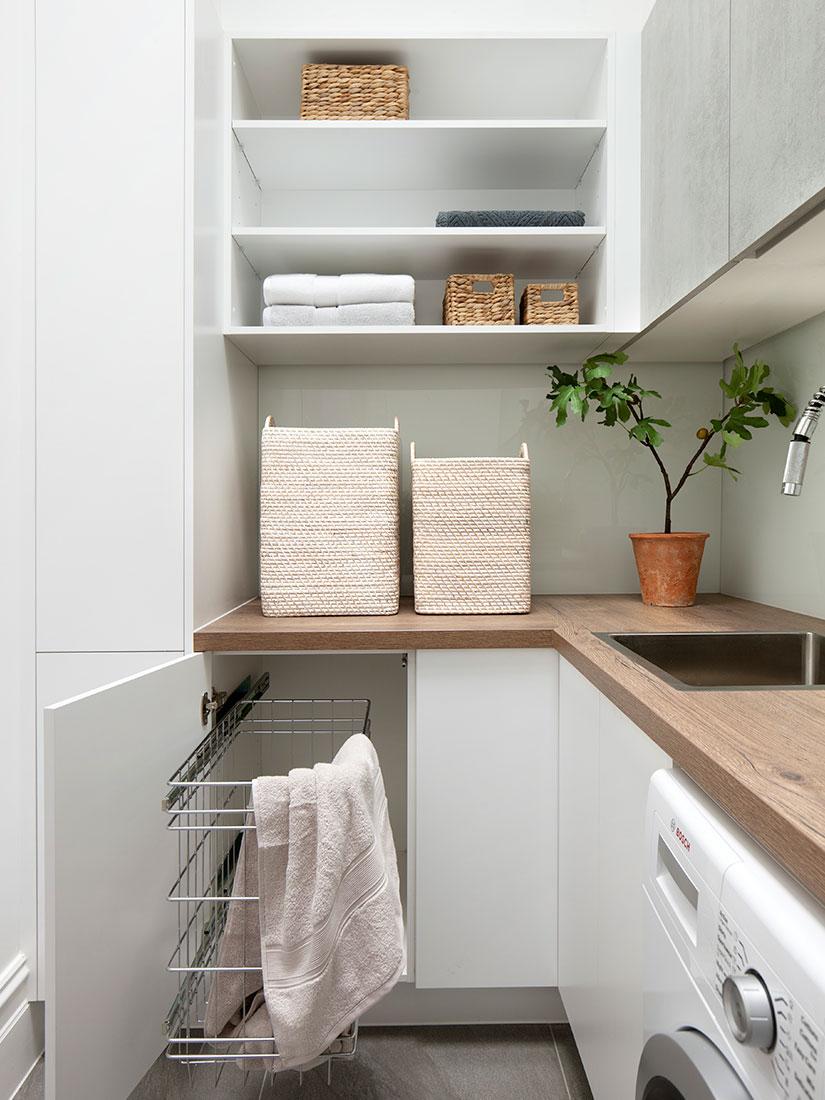 Kitchen Laundry Room Design: Laundry Design & Renovation