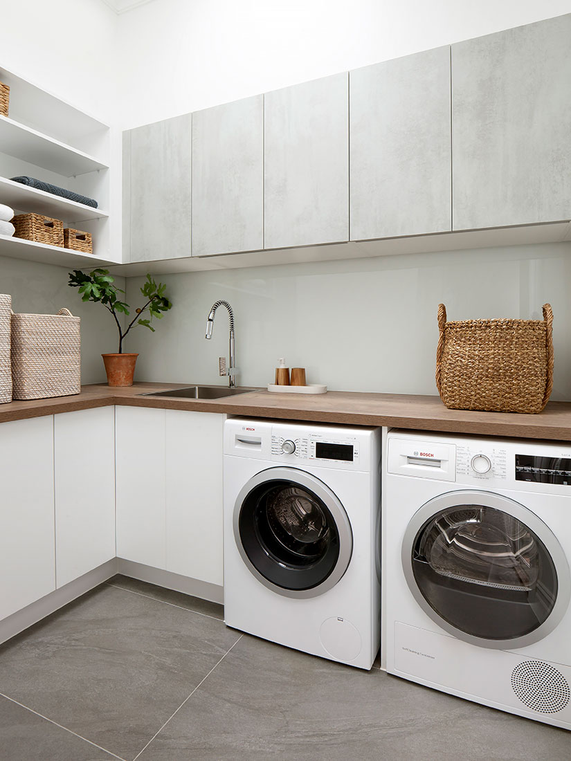 Laundry Design Renovation Laundry Room Ideas Freedom Kitchens