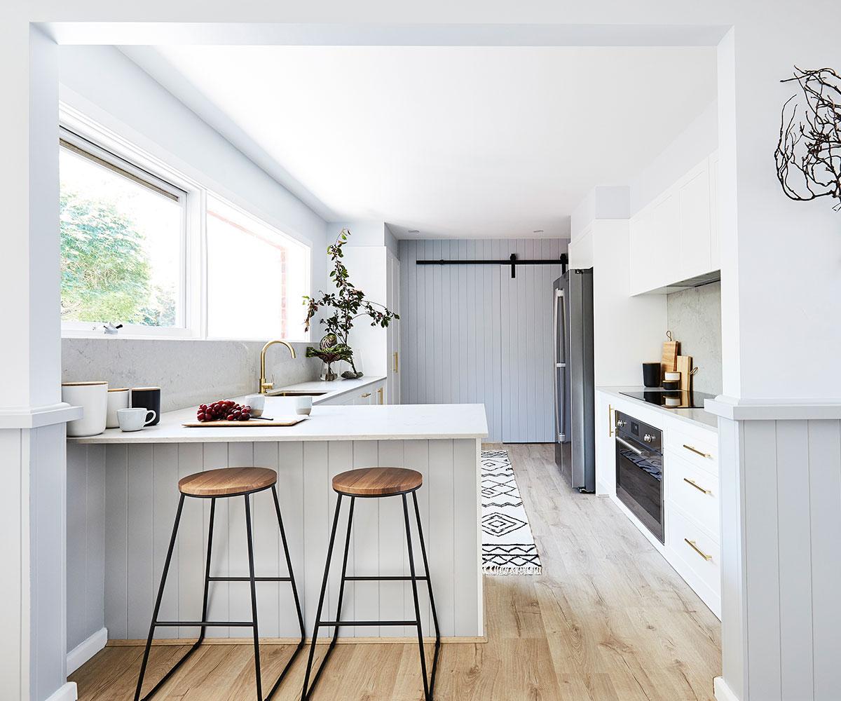 Modern white shaker kitchen Elegant Jen Bishop Youtubereklamclub Shaker Kitchens Freedom Kitchens