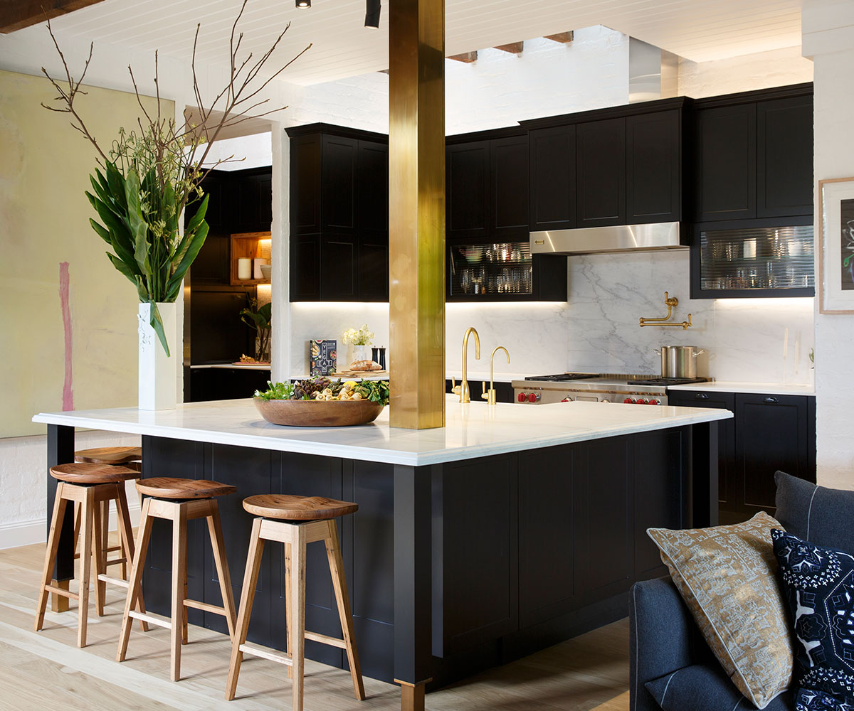 Modern Contemporary Kitchen Design: Modern Kitchen Design Ideas