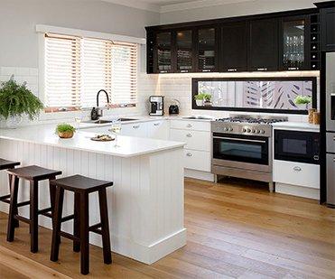 Kitchen Design Planners Amp Showrooms Australia Freedom