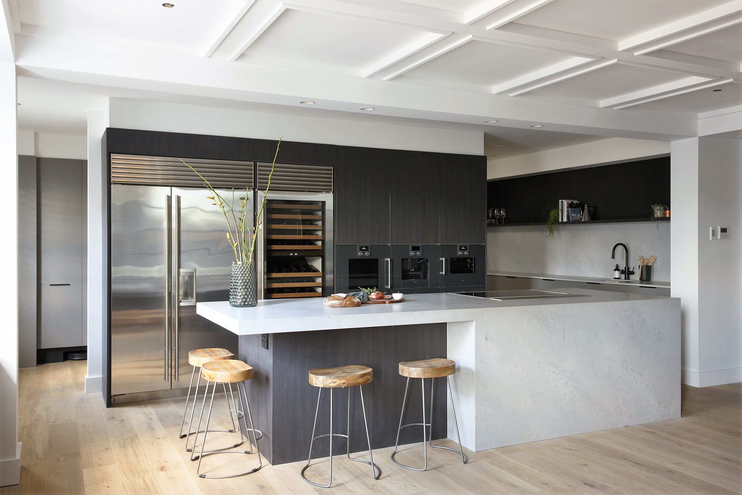 Biggest Kitchens Ever On The Block Revealed Freedom