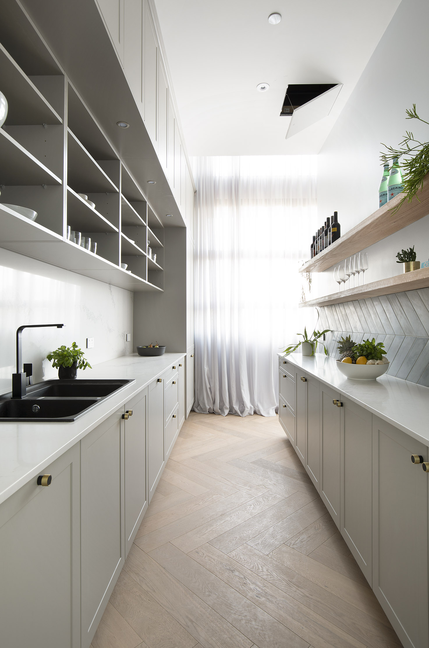 The Block Kitchens Gallery Freedom Kitchens