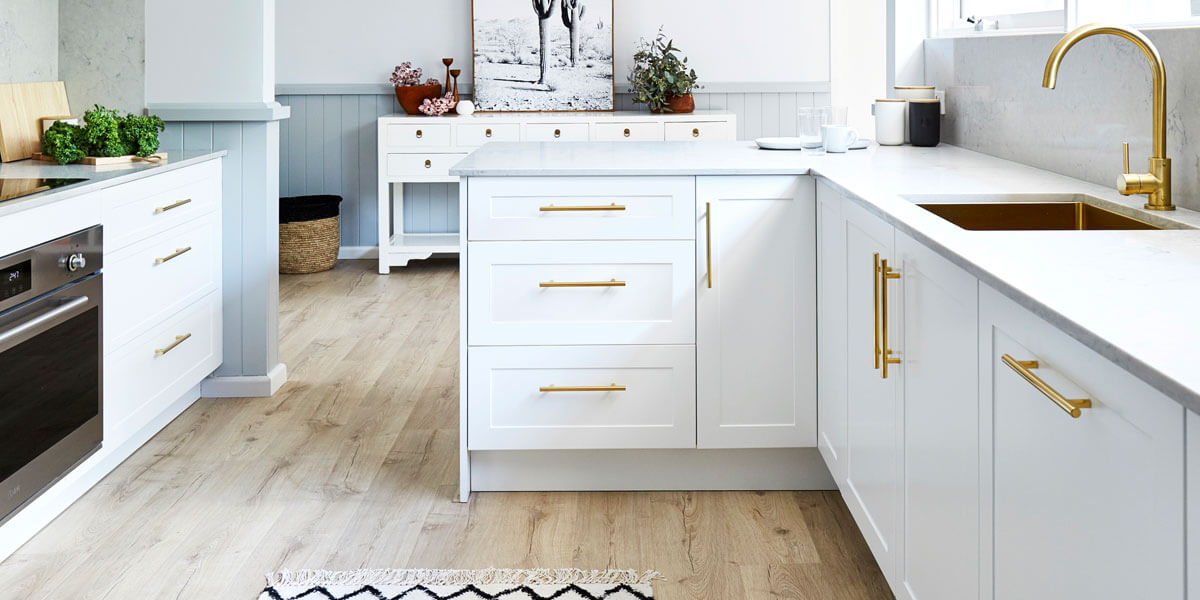 Flat Pack Kitchens Affordable, Flat Pack Kitchen Cabinets Melbourne