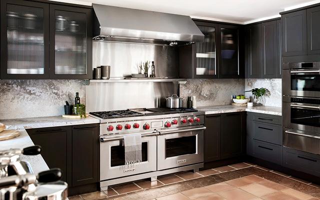 U Shaped Kitchen Layout Design Ideas Freedom Kitchens
